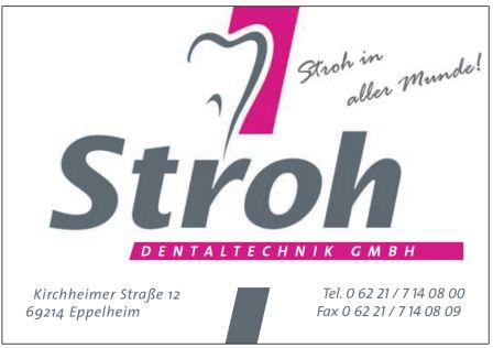 Stroh Dentaltechnik