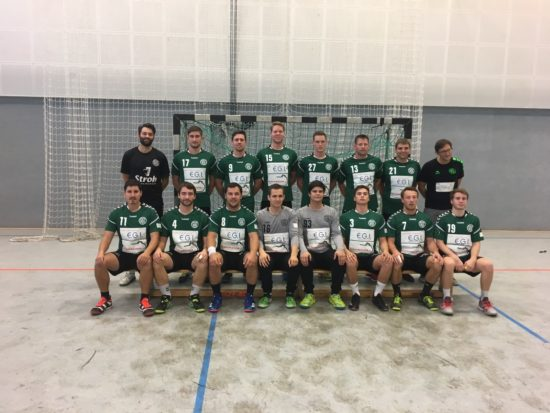 Verbandsliga (Männer): TV Eppelheim – TSV Handschuhsheim 32:21
