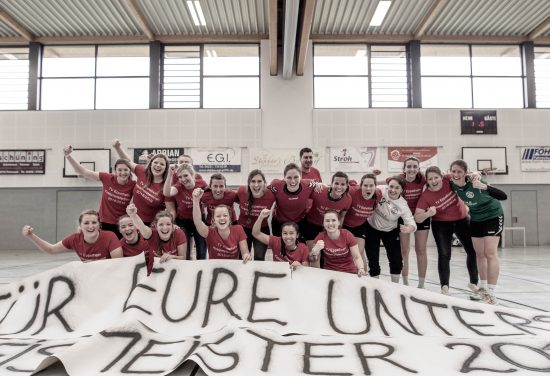 1. Kreisliga (Frauen): TV Eppelheim – TSV Handschuhsheim 20:15 (10:9)