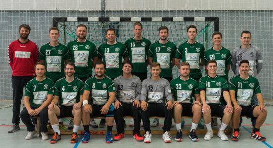 Badenliga (Männer): TV Friedrichsfeld – TV Eppelheim 27:17