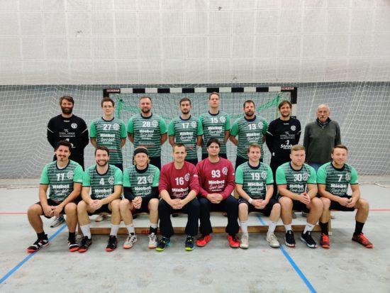 Badenliga (Männer): TV Eppelheim – SG Heddesheim 28:25