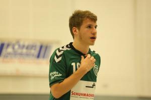 A-Jugend Carsten Geier