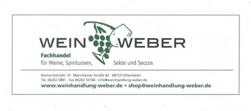 Weinhaus Weber